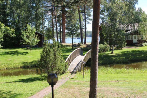Дом в Лахти, Финляндия, 330 м2 - фото 1
