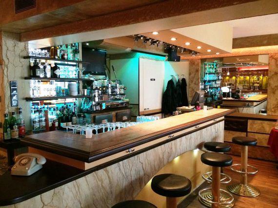 Кафе, ресторан в Вене, Австрия, 350 м2 - фото 1