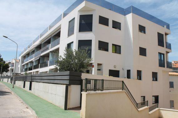 Квартира в Ориуэла Коста, Испания, 81 м2 - фото 1