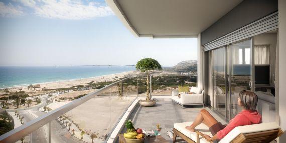 Апартаменты в Аликанте, Испания, 72 м2 - фото 1