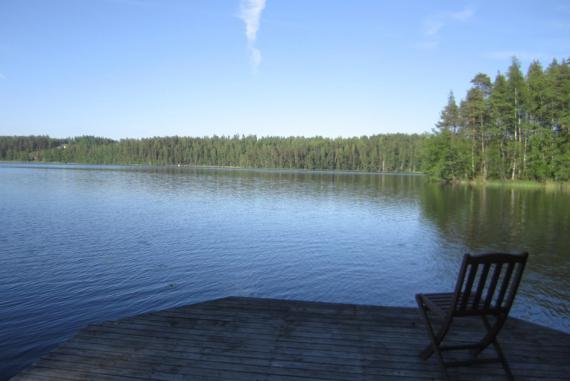 Дом в Лаппеенранте, Финляндия, 13900 м2 - фото 1