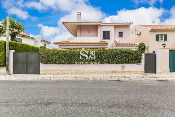 Дом в Кашкайше, Португалия, 194 м2 - фото 1