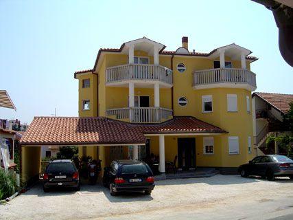 Доходный дом в Медулине, Хорватия, 210 м2 - фото 1