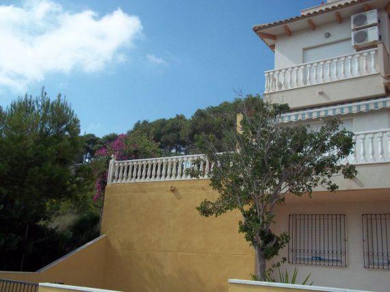 Апартаменты в Торревьехе, Испания, 210 м2 - фото 1