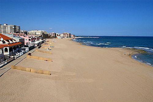 Апартаменты в Торревьехе, Испания, 115 м2 - фото 1