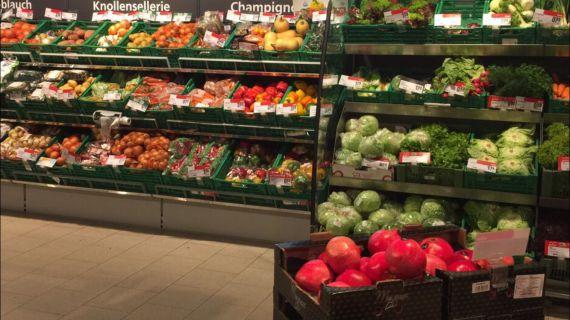 Магазин в Штутгарте, Германия - фото 1