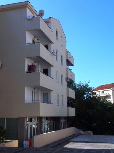 Квартира в Будве, Черногория, 25 м2 - фото 1