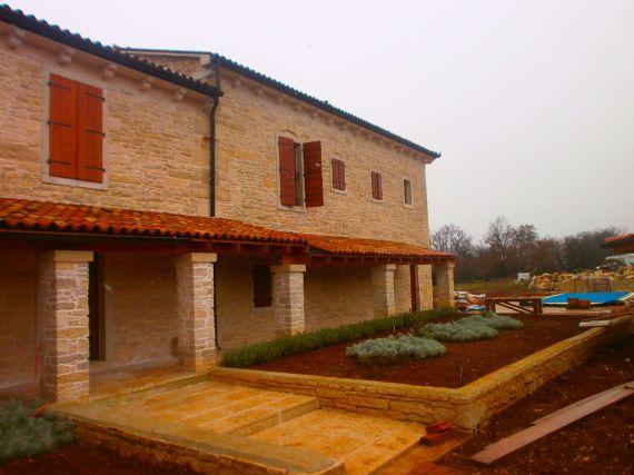 Дом в Порече, Хорватия, 150 м2 - фото 1