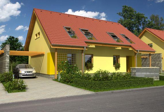 Дом в Пльзене, Чехия, 345 м2 - фото 1