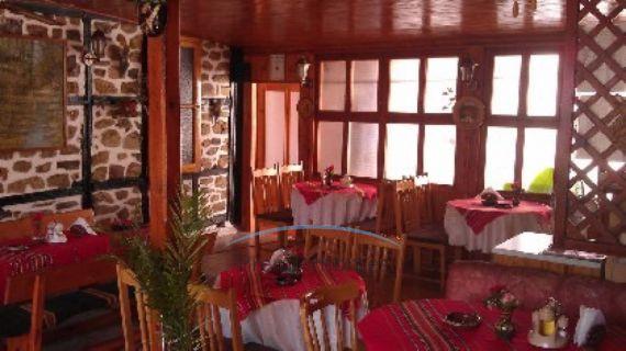Кафе, ресторан в Несебре, Болгария, 200 м2 - фото 11