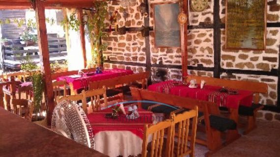 Кафе, ресторан в Несебре, Болгария, 200 м2 - фото 12