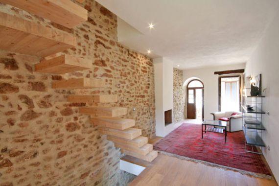 Квартира в Умбрии, Италия, 80 м2 - фото 1