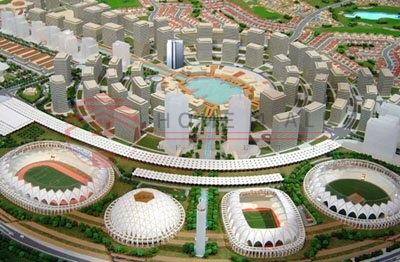 Апартаменты в Дубае, ОАЭ, 90 м2 - фото 1