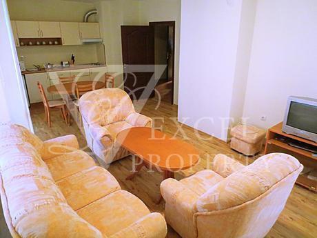 Квартира в Банско, Болгария, 105 м2 - фото 1