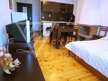 Квартира в Банско, Болгария, 50 м2 - фото 1