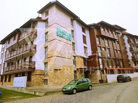 Квартира в Банско, Болгария, 47 м2 - фото 1