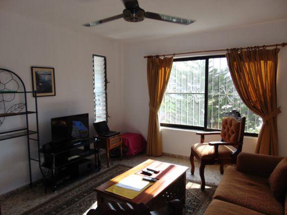 Квартира в Сосуа, Доминиканская Республика, 63 м2 - фото 1