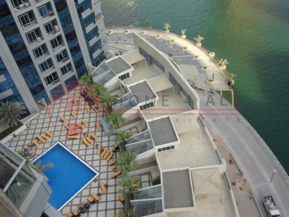 Студия в Дубае, ОАЭ, 43 м2 - фото 1