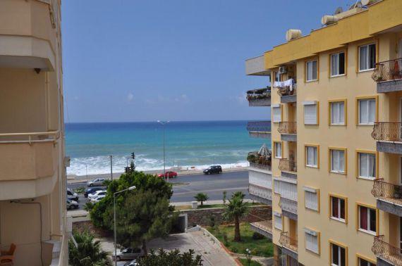 Квартира в Аланье, Турция, 140 м2 - фото 1