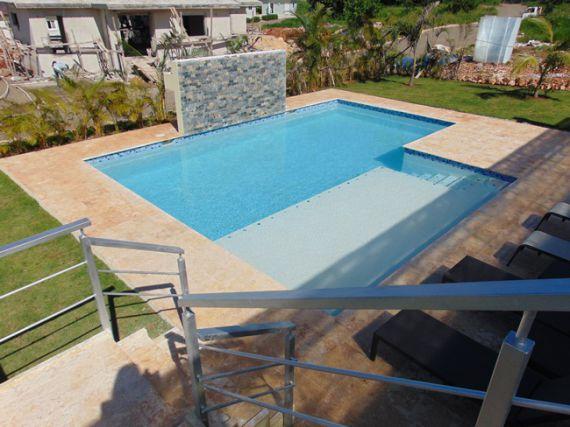 Вилла в Сосуа, Доминиканская Республика, 550 м2 - фото 8