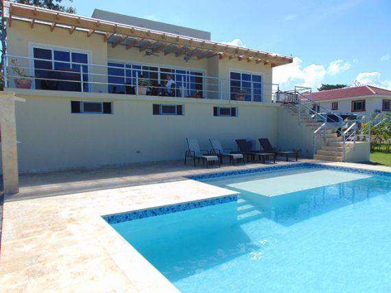 Вилла в Сосуа, Доминиканская Республика, 550 м2 - фото 7