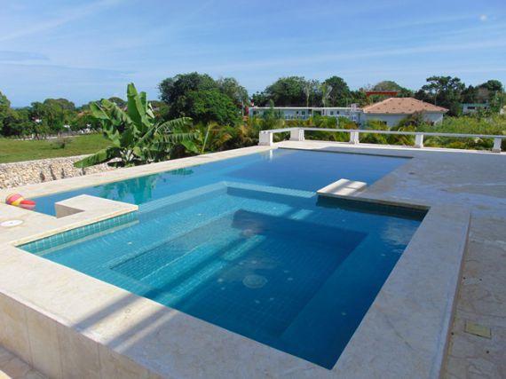 Вилла в Сосуа, Доминиканская Республика, 368 м2 - фото 2