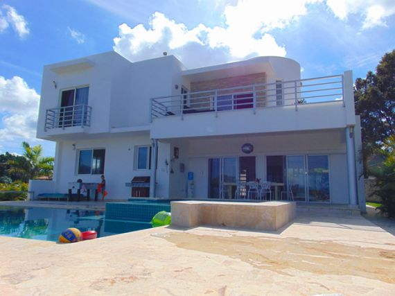 Вилла в Сосуа, Доминиканская Республика, 368 м2 - фото 12