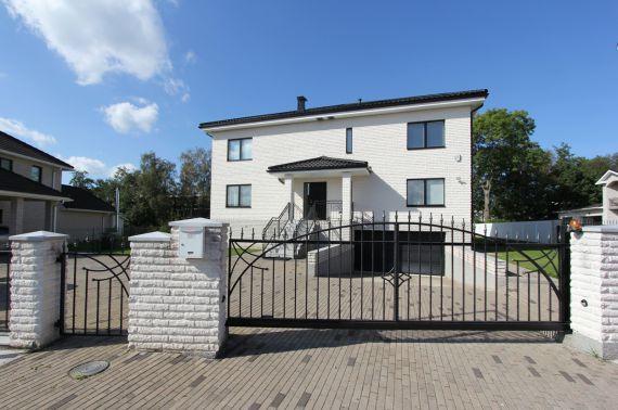 Дом в Таллине, Эстония, 1100 м2 - фото 1