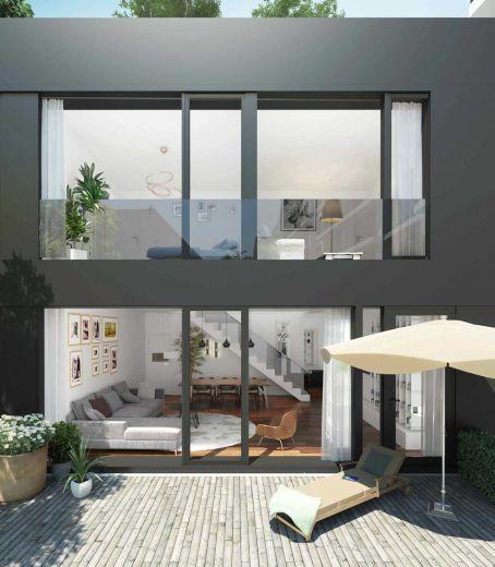 Квартира в Берлине, Германия, 124.3 м2 - фото 1