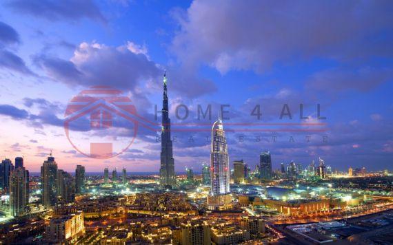 Земля в Дубае, ОАЭ, 1358 м2 - фото 1