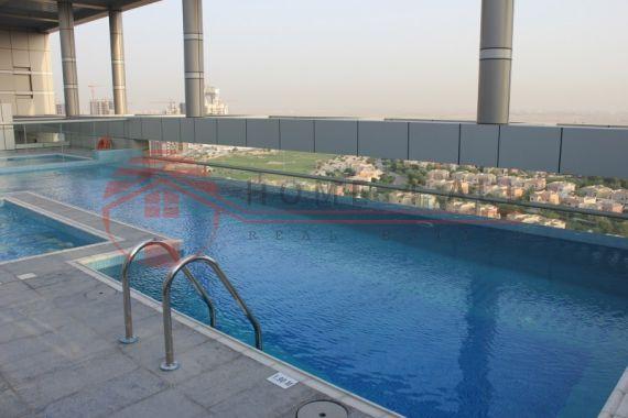 Апартаменты в Дубае, ОАЭ, 157 м2 - фото 1