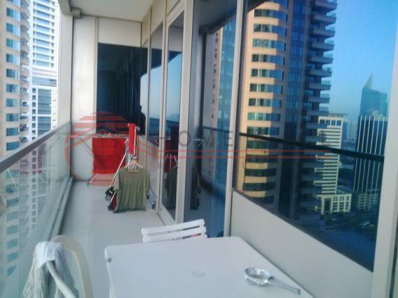 Апартаменты в Дубае, ОАЭ, 102 м2 - фото 1