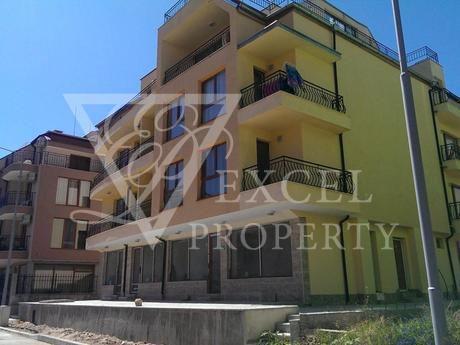 Квартира в Несебре, Болгария, 40 м2 - фото 1