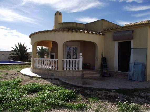 Дом в Гуардамар-дель-Сегура, Испания, 2500 м2 - фото 1