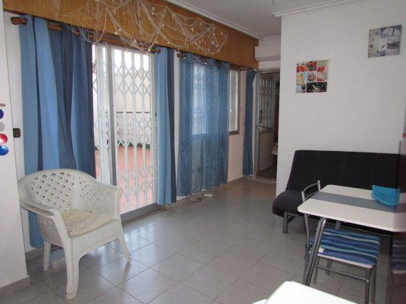 Квартира в Торревьехе, Испания, 36 м2 - фото 1
