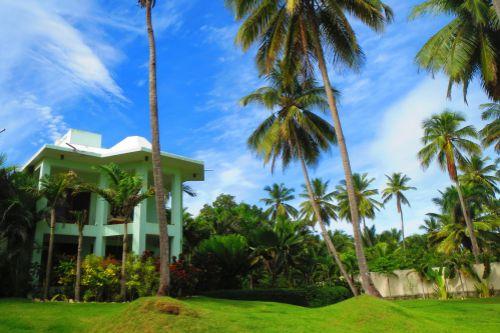 Вилла в Кабарете, Доминиканская Республика, 2972 м2 - фото 1