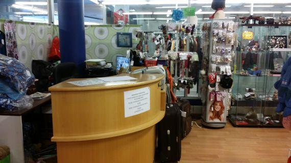 Магазин в Иматре, Финляндия, 160 м2 - фото 4