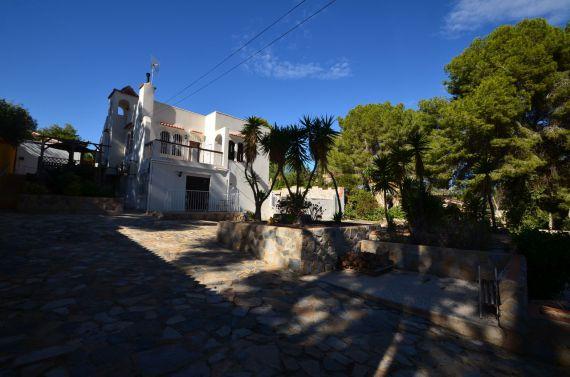 Вилла в Торревьехе, Испания, 1050 м2 - фото 1