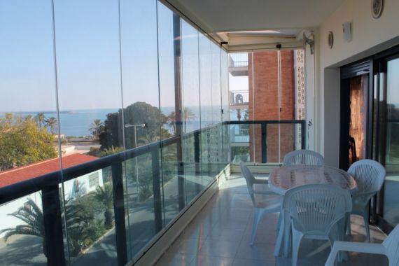 Квартира в Торревьехе, Испания, 124 м2 - фото 1