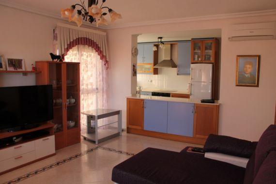 Квартира в Торревьехе, Испания, 124 м2 - фото 3