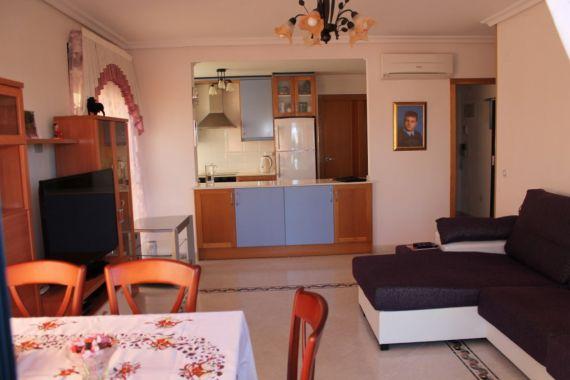Квартира в Торревьехе, Испания, 124 м2 - фото 4