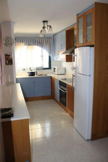Квартира в Торревьехе, Испания, 124 м2 - фото 5