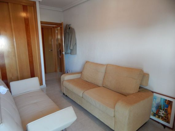 Квартира в Торревьехе, Испания, 124 м2 - фото 8