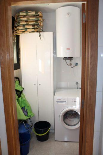 Квартира в Торревьехе, Испания, 124 м2 - фото 11