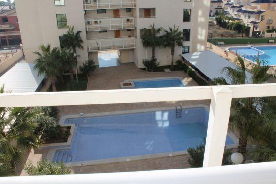 Квартира в Торревьехе, Испания, 124 м2 - фото 12