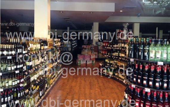 Магазин в Мюнхене, Германия, 977 м2 - фото 1