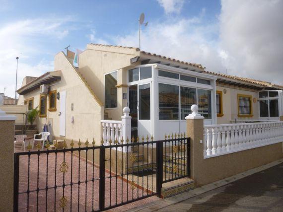 Дом в Ориуэла Коста, Испания, 65 м2 - фото 1