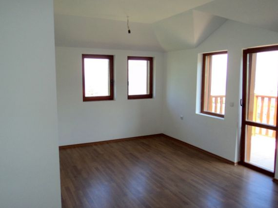 Апартаменты в Бяле, Болгария, 102 м2 - фото 1