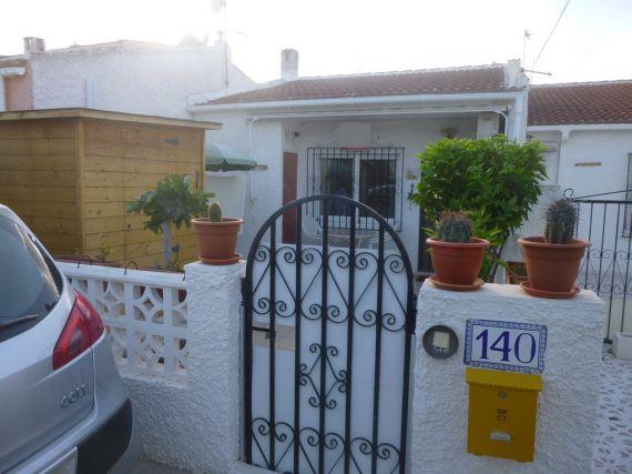 Дом в Торревьехе, Испания, 50 м2 - фото 1