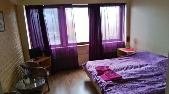 Отель, гостиница в Лиекса, Финляндия, 700 м2 - фото 3